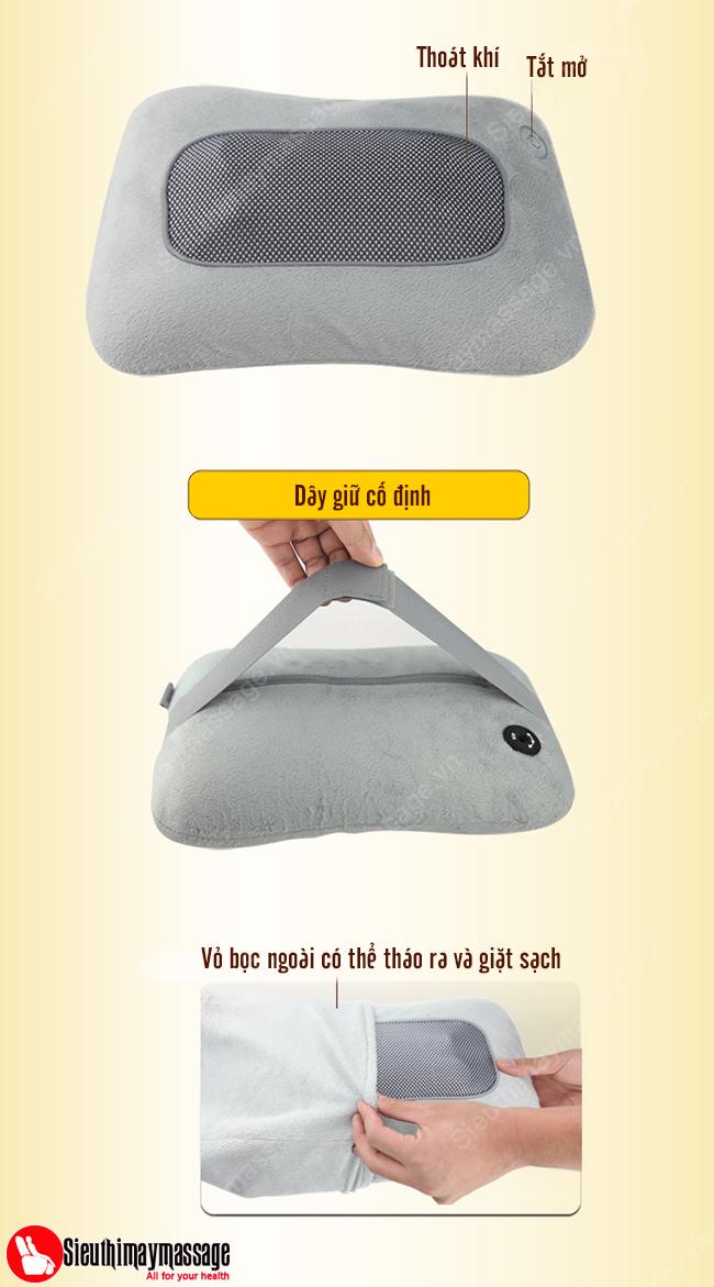gôi-massage-beurer-145-5