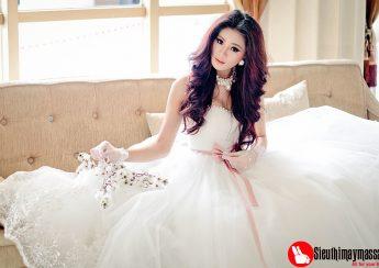 giam mo bung cho co nang sap cuoi 345x244 - Giảm mỡ bụng nhanh trong 1 tháng cho cô nàng sắp cưới