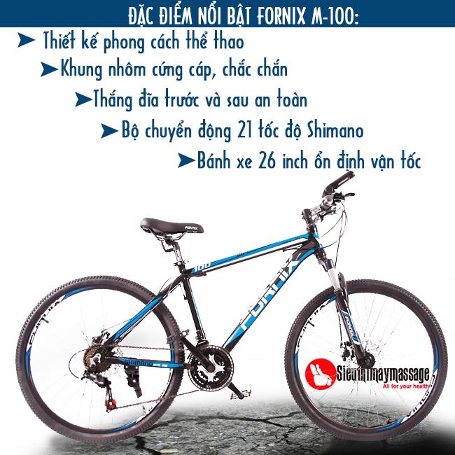 xe-dap-dia-hinh-fornix-m-100-den-xanh-duong-2