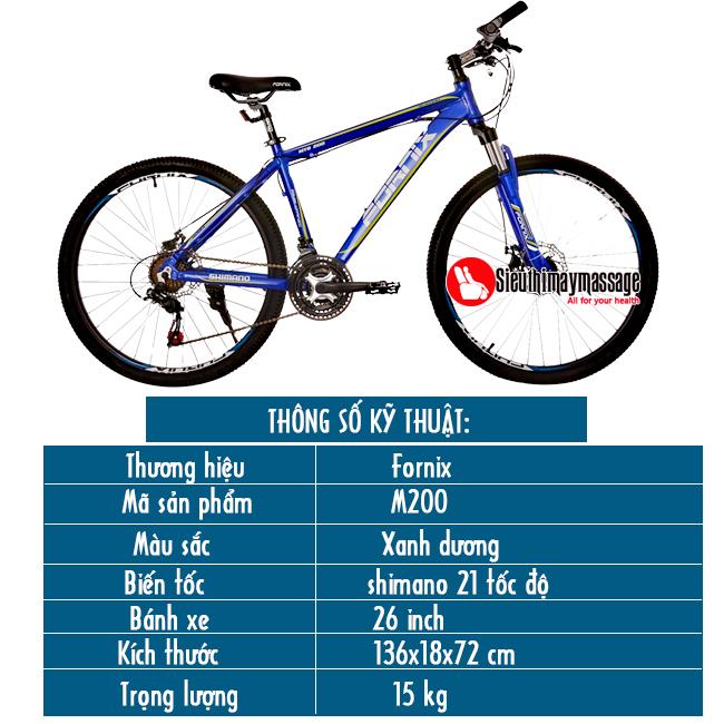xe-dap-dia-hinh-fornix-m-200-xanh-duong-3