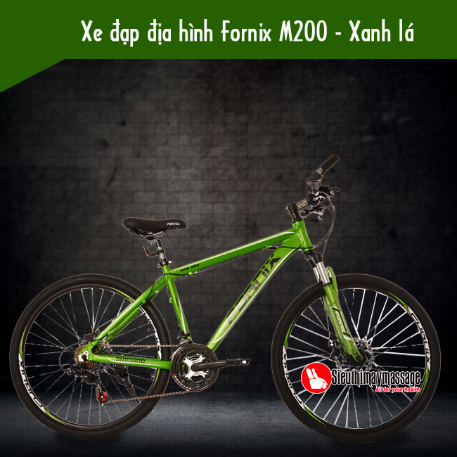 xe-dap-dia-hinh-fornix-m200-xanh-la-1