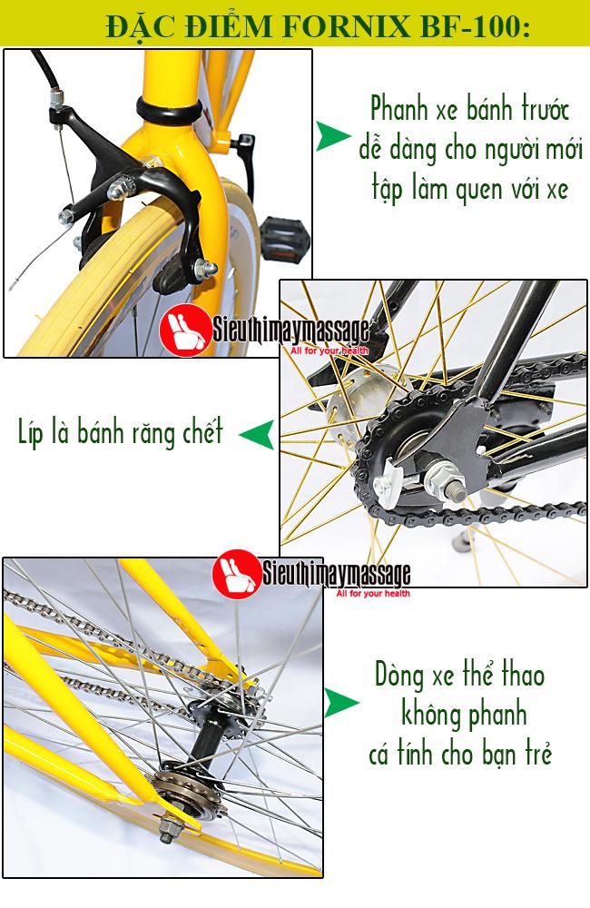xe-dap-khong-phanh-fornix-vang-2