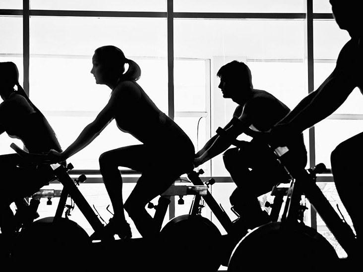 dap xe dap the duc dung chuan - Sử dụng xe đạp tập thể dục đúng chuẩn