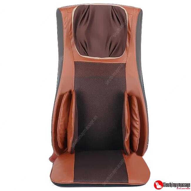 dem massage toan than 4 d shika sk 0518 1 - Đệm massage toàn thân 4D Shika SK-0518