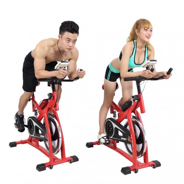 su duang xe dap tap the duc tai nha nen khong nen - Sử dụng xe đạp tập thể dục, những điều nên và không nên