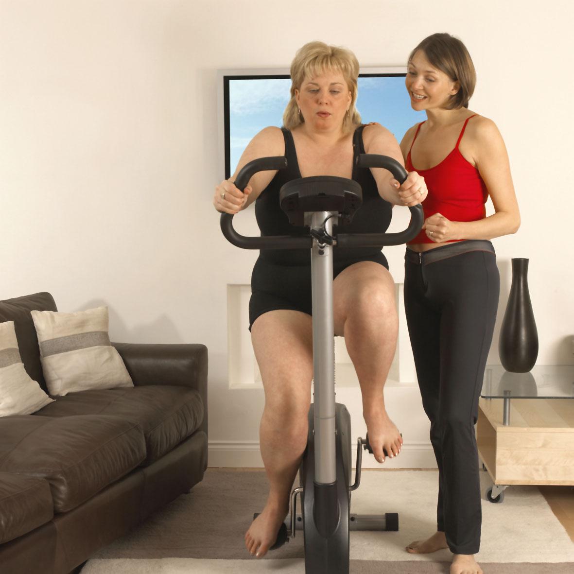 lo trinh giam can bang may tap xe dap tai nha - Lộ trình giảm cân bằng máy tập xe đạp tại nhà
