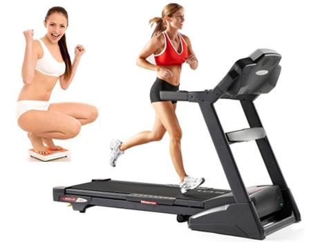 may chay bo giam can - Những dòng máy tập thể dục giảm cân hiệu quả nhất