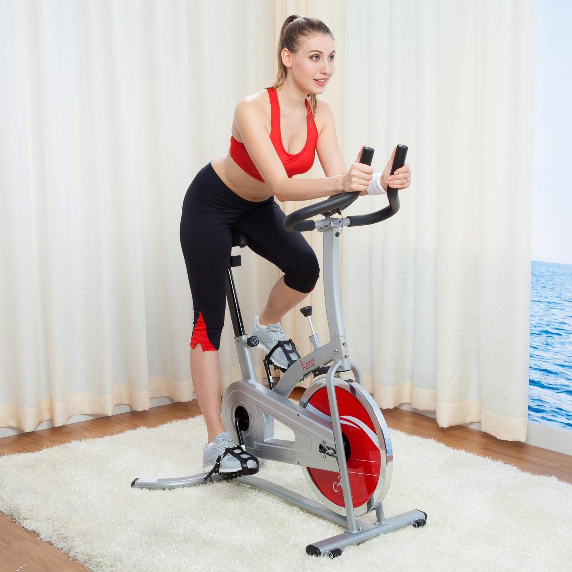 mua may tap xe dap tai nha dam bao 3 - Mua máy tập xe đạp trong nhà ở đâu đảm bảo?
