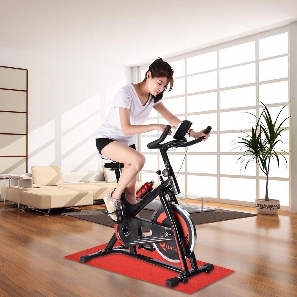 tap luyen dap xe dap the duc o nu gioi 1 - Tập luyện đạp xe ở nữ giới, hiệu quả và những lưu ý