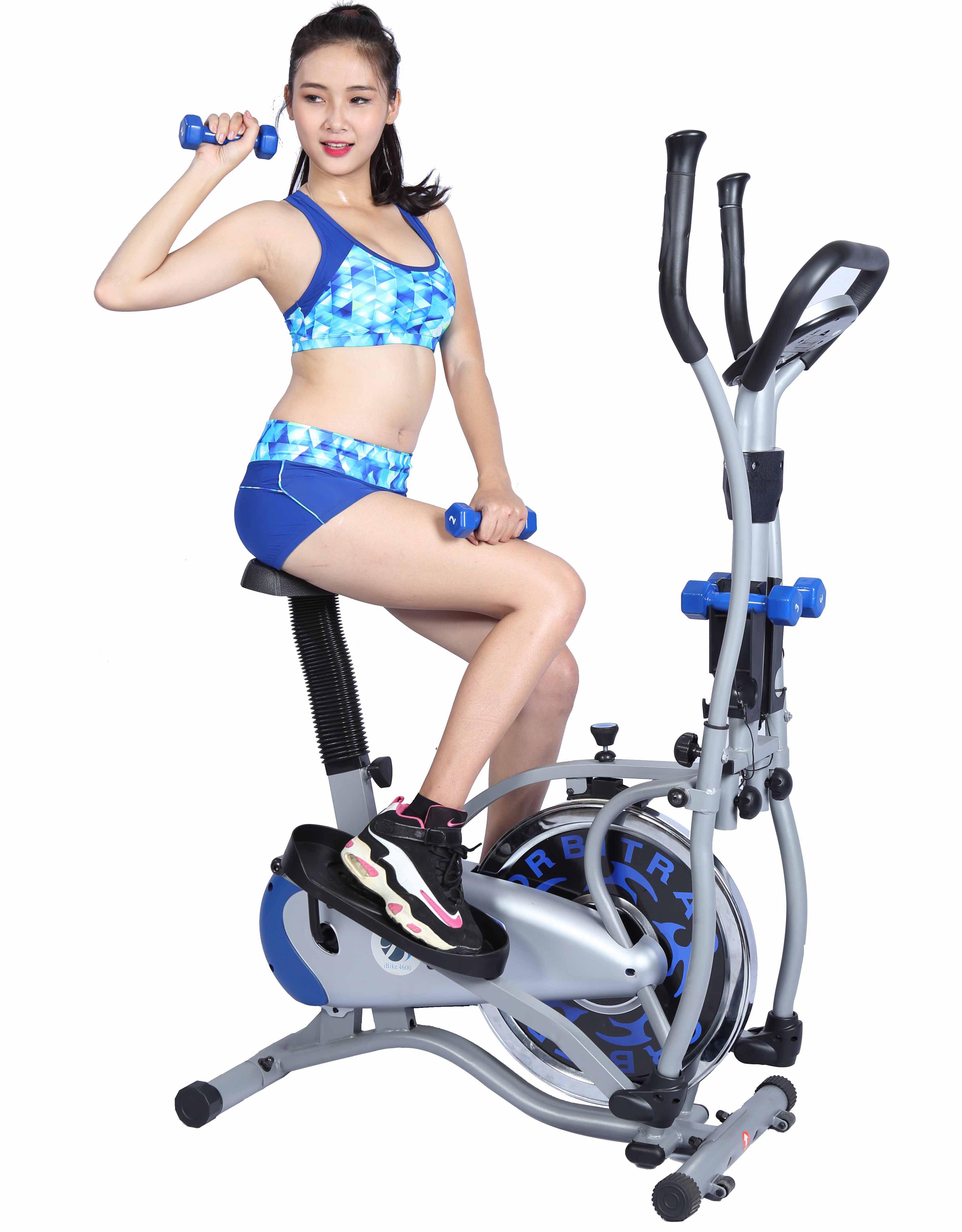 tap luyen dap xe dap the duc o nu gioi 2 - Tập luyện đạp xe ở nữ giới, hiệu quả và những lưu ý