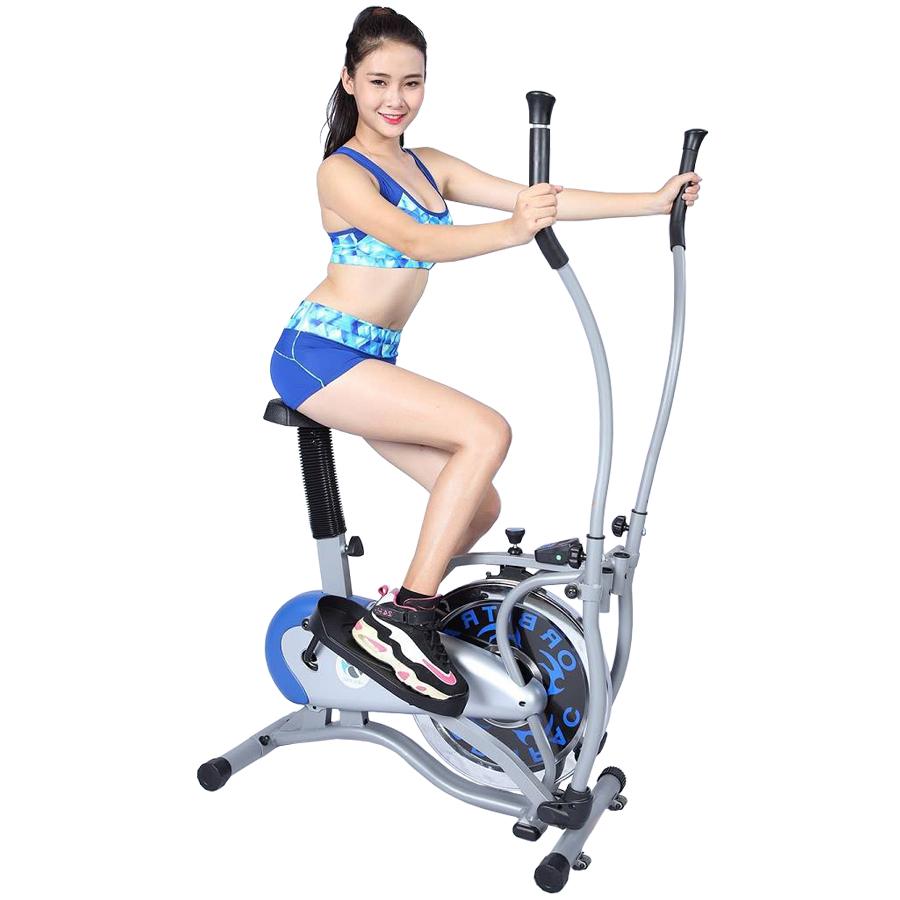 thuong hieu orbitrack 1 - Thương hiệu xe đạp tập thể dục uy tín bạn nên mua