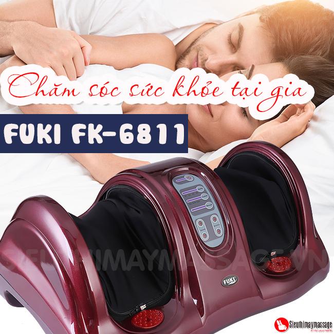 may-massage-chan-hong-ngoai-Fuki-FK-6811-2
