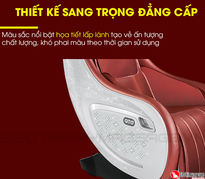 ghe massage toan than oto II zone 10 - Ghế massage OTO EQ-09S