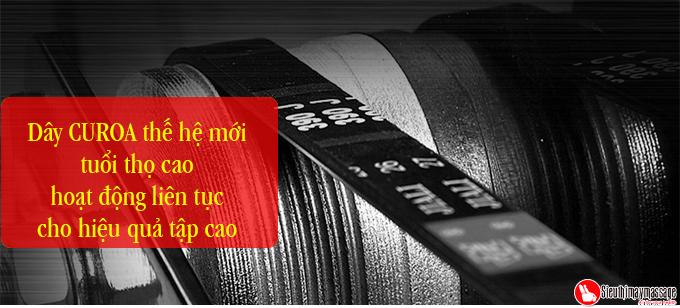 xe dap tap the duc CALIFIT SPORT CF 589 A 6 - Xe đạp tập thể dục CALIFIT SPORT CF-589A