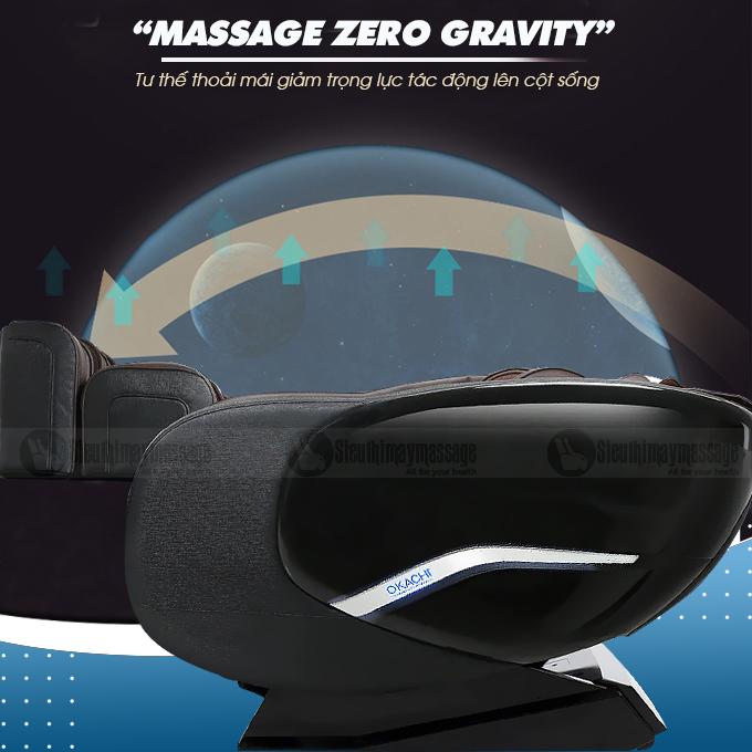ghe massage toan than okachi jp i 86 11 - Ghế massage toàn thân OKACHI Luxury JP-I86