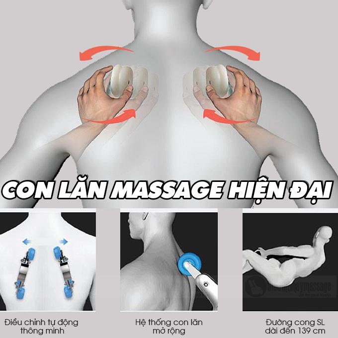 ghe massage toan than okachi luxury jp i 79 5 - Ghế massage toàn thân OKACHI Luxury JP-I79